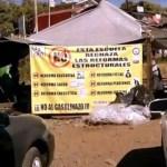CNTE no levantará bloqueos férreos en Uruapan
