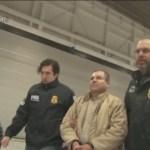 FOTO: Condena contra 'El Chapo', lección para los jóvenes: AMLO, 13 FEBRERO 2019