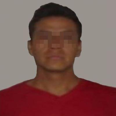 Condenan a integrante de 'Los Rojos' por matar a joven a machetazos