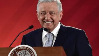 FOTO Transmisión en vivo: Conferencia de prensa AMLO 20 de febrero 2019