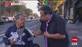 #CotorreandoconlaBanda: 'El Repor' desde Av. Juárez