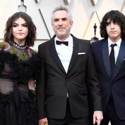 Usuarios se burlan de hijo de Alfonso Cuarón quien padece autismo