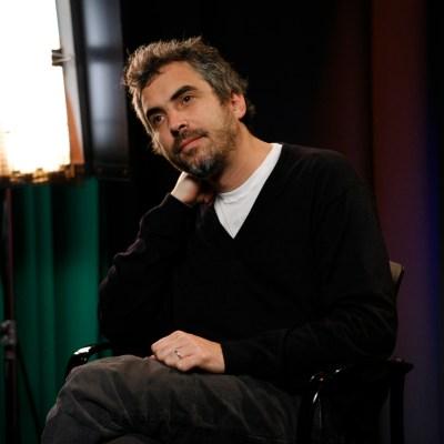 Los inicios de Alfonso Cuarón: de abandonar la escuela y vivir en un coche a su primera película