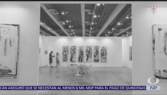 Despierta con Cultura: Zona MACO llega a la CDMX