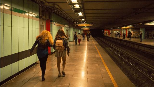 acoso a mujeres, Metro, denuncias, Ernestina Godoy, Twitter, 5 febrero, 2019