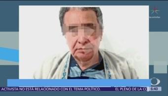 Detienen a exsecretario de Gestión Pública de Quintana Roo