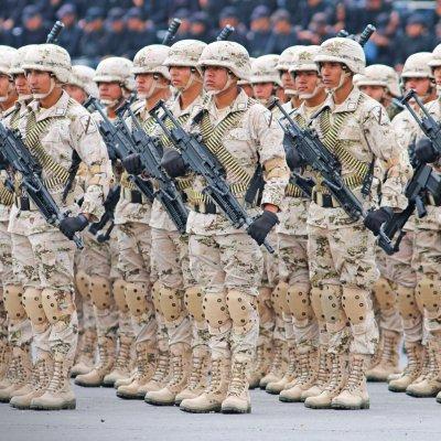 Ejército confirma compromiso y lealtad con el país