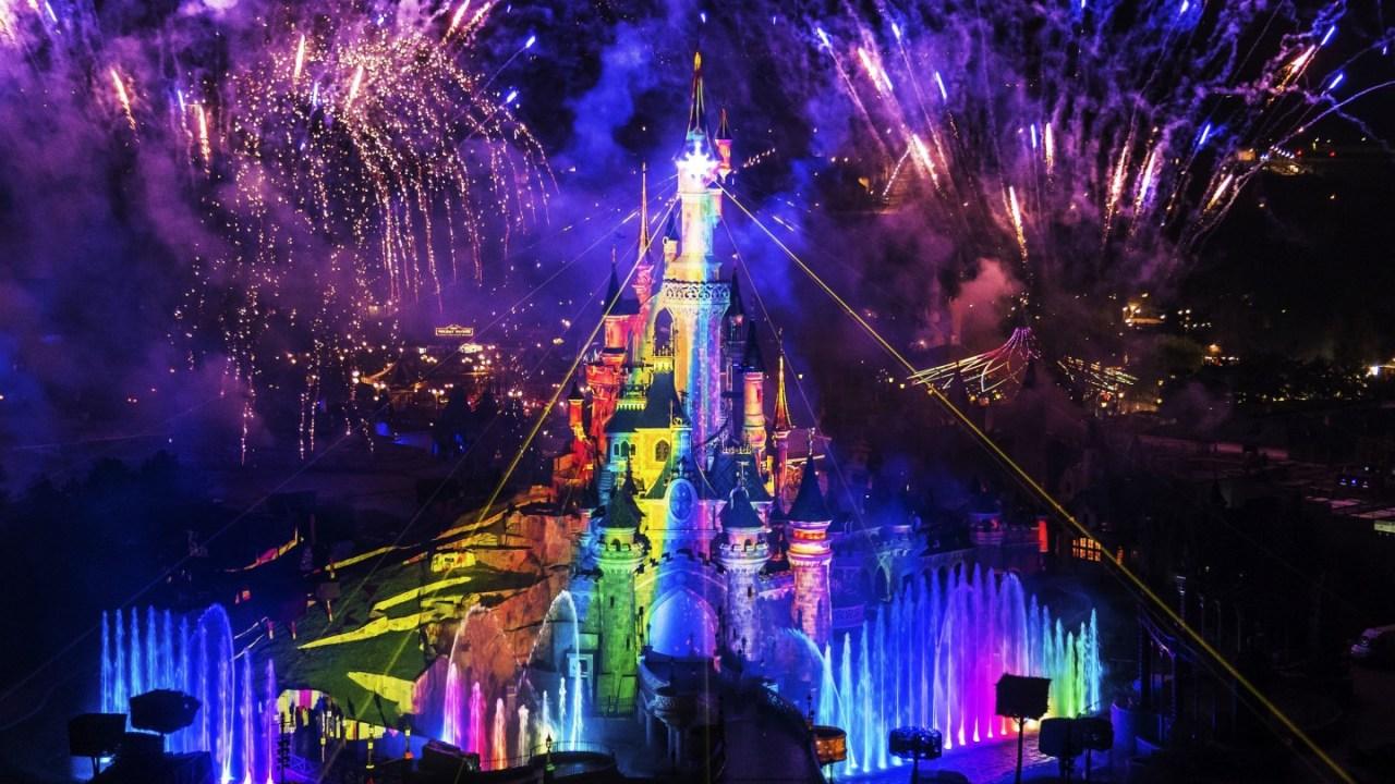 Disney organiza su primer evento LGBT este verano