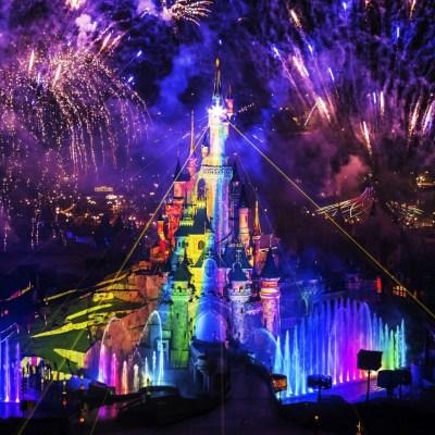 Disney organiza su primer evento LGBT oficial este verano