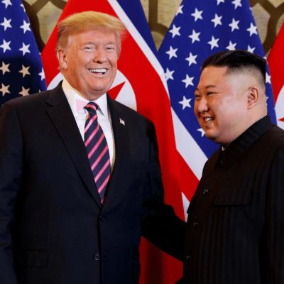 Trump y Kim protagonizan su segunda cumbre; esta vez en Vietnam