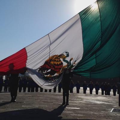 ¿Cuáles son los requisitos para entrar al Ejército mexicano?