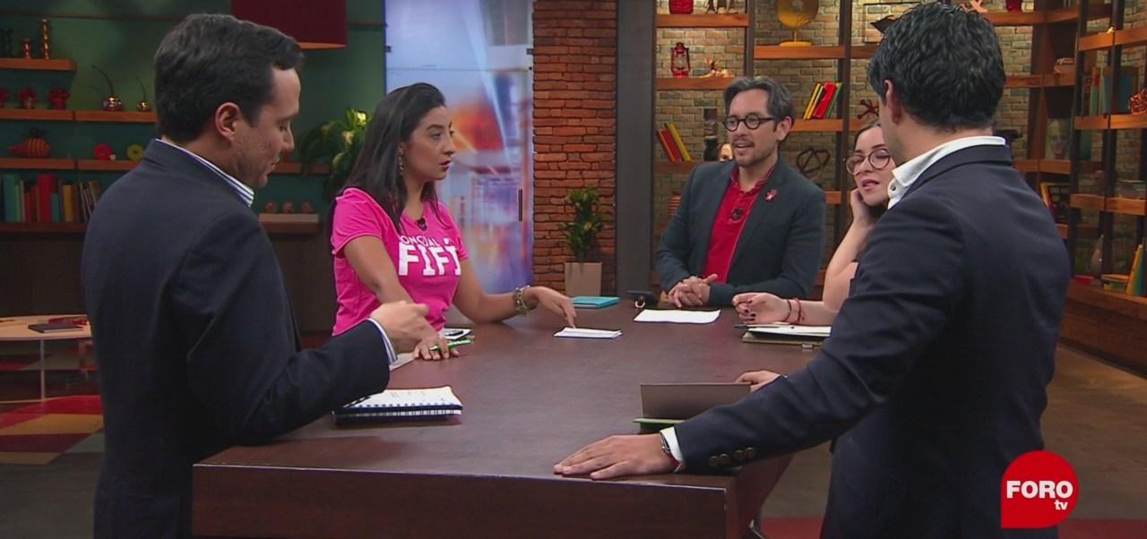 Foto: Gabinete Transparencia López Obrador 14 de Febrero 2019