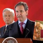 Foto: En Vivo AMLO conmemora 60 aniversario de Comisión del Libro de Texto Gratuito 13 febrero 2019