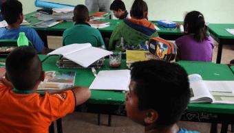 FOTO Inician preinscripciones de preescolar a secundaria septiembre 2015 estado de méxico