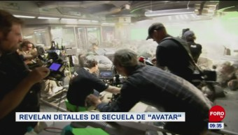 """#EspectáculosenExpreso: Revelan detalles de secuela de """"Avatar"""""""