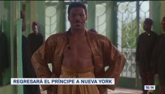 Foto: Secuela de 'Un Príncipe en Nueva York' llegará en 2020