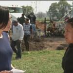 Foto: Esposa de víctima de Tlahuelilpan señala que no han recibido apoyos