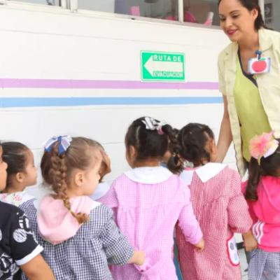 Estancias infantiles: legisladores piden corregir recorte presupuestal