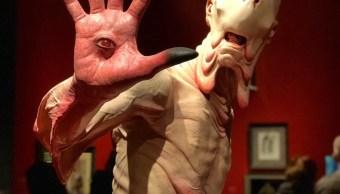Foto: Exposición monstruos Guillermo Del Toro se pospone en México 18 febrero 2019
