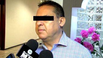 Foto: Federico Gutiérrez Villalobos, exsecretario de Trabajo de Nayarit, (eldiariodecoahuila.com, archivo)