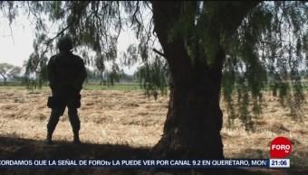 Foto: Feminicidios Aumentan Zonas Huachicol 19 de Febrero 2019