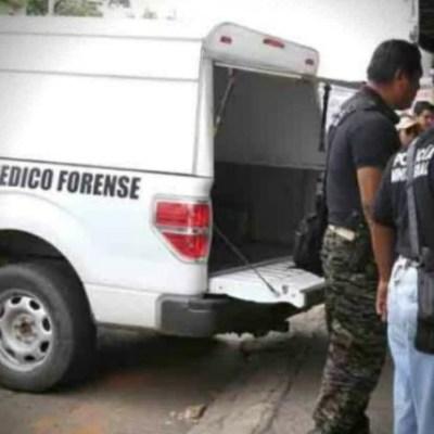 Matan a balazos a estadounidense y hieren a otro en Acapulco