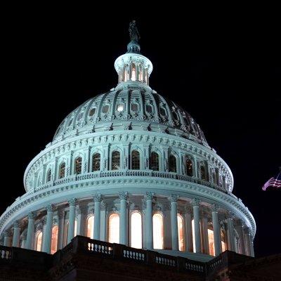 Anuncian acuerdo tentativo para evitar cierre de Gobierno de EEUU