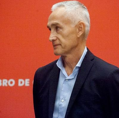 Nos robaron los celulares, nos robaron nuestro trabajo: Jorge Ramos