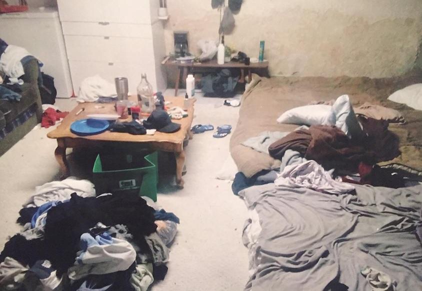 Foto: Un grupo de mexicanos obligados a trabajar en hoteles en Canadá vivían en condiciones miserables del 11 de febrero de 2019