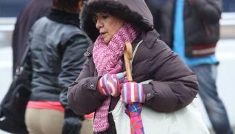 frente frio 34 provoca bajas temperaturas en sonora