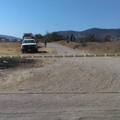 Controlan fuga de gas LP en autopista Puebla-Orizaba