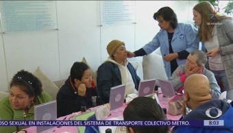 Fundación atiende a pacientes con cáncer de bajos recursos