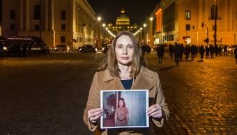 con testimonio de abuso sexual inicia segunda jornada de cumbre vaticano