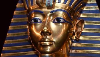 foto Tutankamón egipto 2 abril 2015