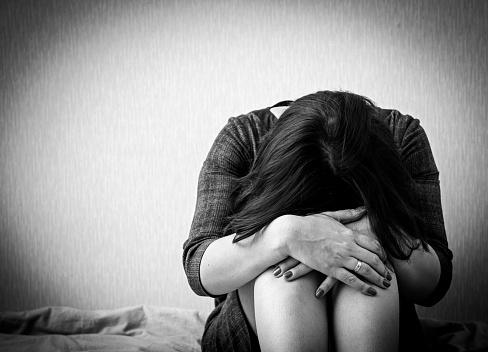Foto: La depresión es un trastorno mental que puede presentarte a lo largo de la vida, 25 julio 2019