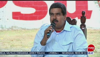 Foto: Grupo De Lima Maduro Abandonar Venezuela 25 de Febrero 2019