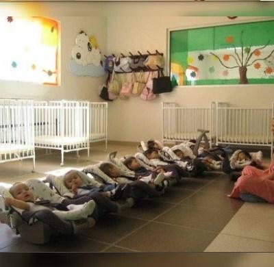 Guarderías subrogadas y estancias infantiles están ligadas a misma organización, denuncia AMLO
