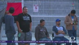 Hay 4 nuevos emplazamientos a huelga en Matamoros, Tamaulipas
