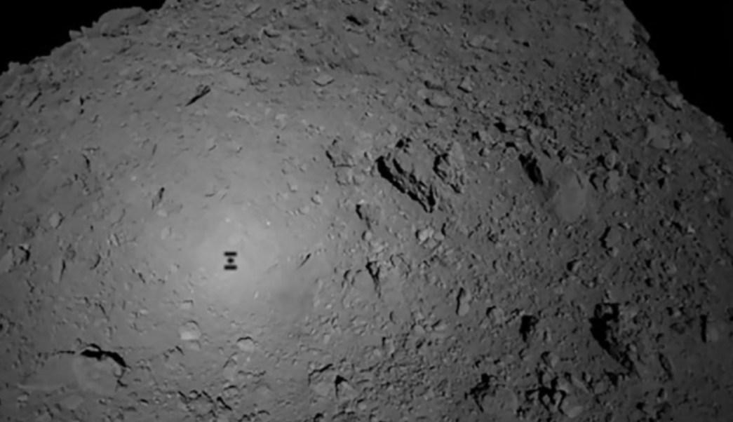 Hayabusa2 intentará uno o dos aterrizajes en el lejano asteroide Ryugu antes de julio