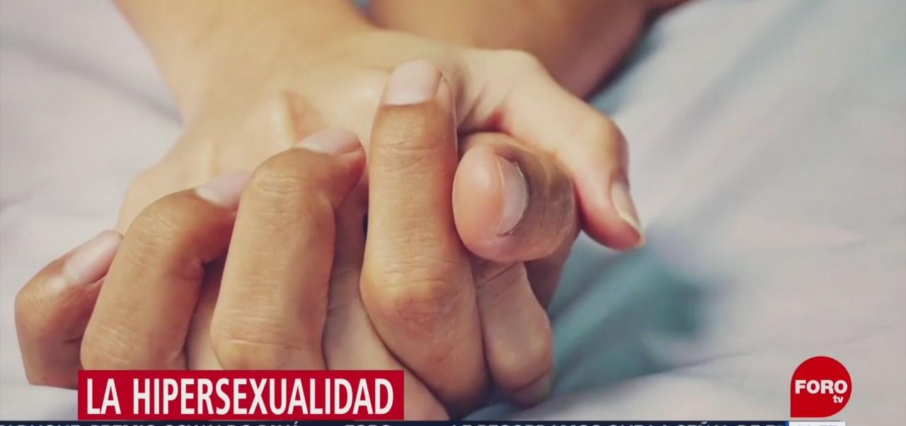Foto. Hipersexualidad, cuando el sexo se vuelve adicción