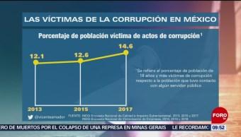 FOTO: Historias que se cuentan: Victimas de la Corrupción, 2 febrero 2019