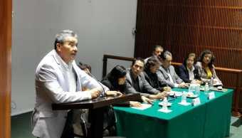 Afirma Ricardo Castillo que Maestros por México lucha contra