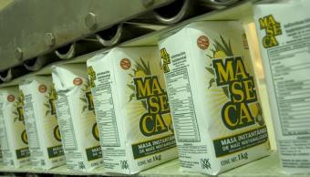 Grupo Maseca, empresa comprometida con los agricultores mexicanos