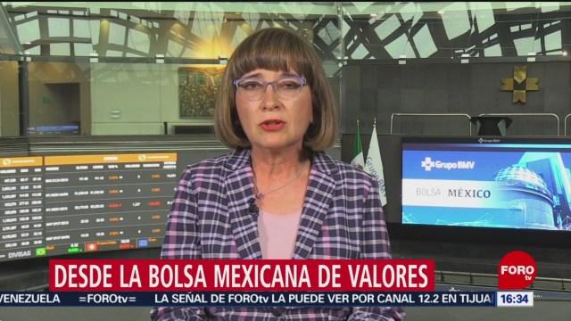 Foto: Inflación, Banxico y la BMV