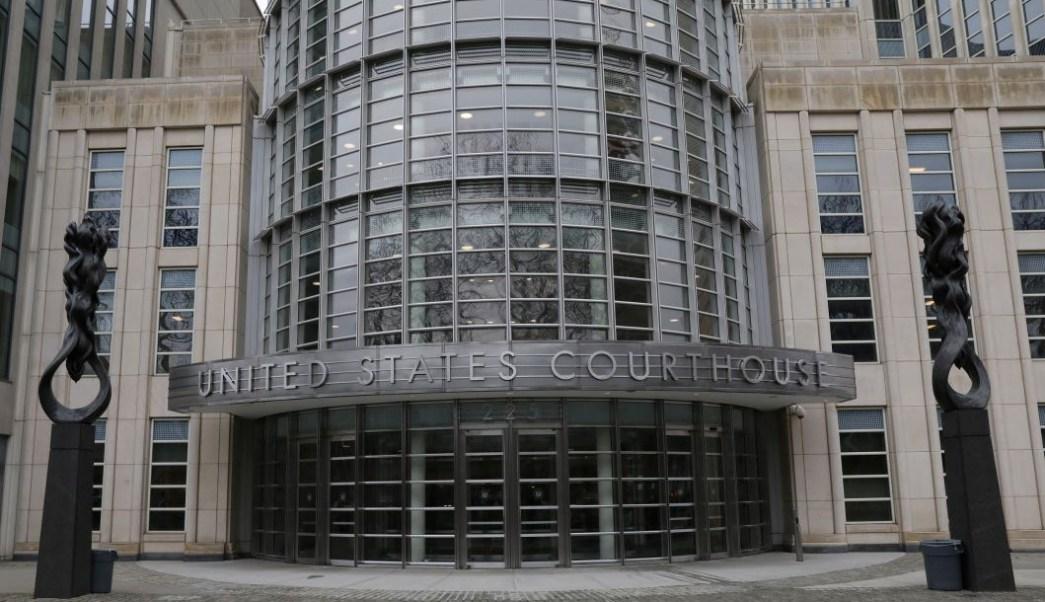 Foto: Inicia segunda semana de deliberaciones en juicio del 'Chapo' Guzmán 11 febrero 2019