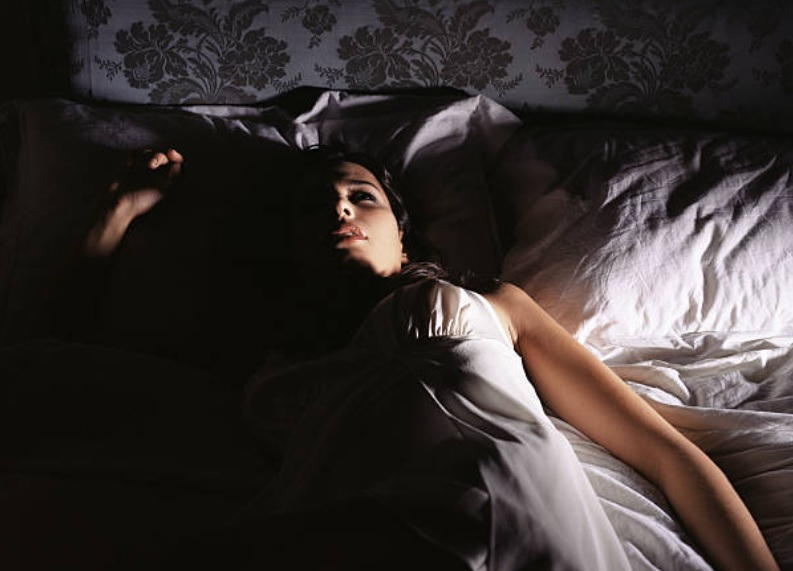 ¿Padeces de insomnio? La respuesta está en los genes