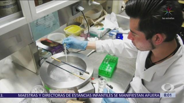 IPN elimina el Virus del Papiloma Humano en 29 mujeres