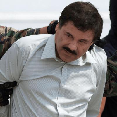 Hace 11 años, 'El Chapo' dejó sin rosas a Culiacán
