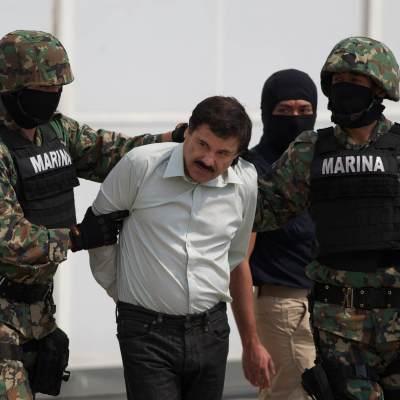 'El Chapo' Guzmán, declarado culpable en NY; enfrenta cadena perpetua