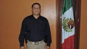 Foto: Uno de los cuerpos hallados corresponde al exdirector de la policía de Tonalá, José Octavio García Aceves, 27 febrero 2019